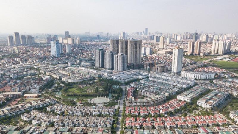 Dấu ấn khác biệt mang tên Văn Phú - Invest