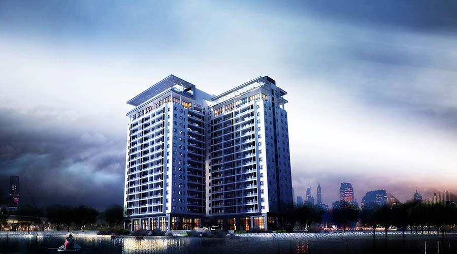 Oakwood Residence opens in the capital city of Hanoi